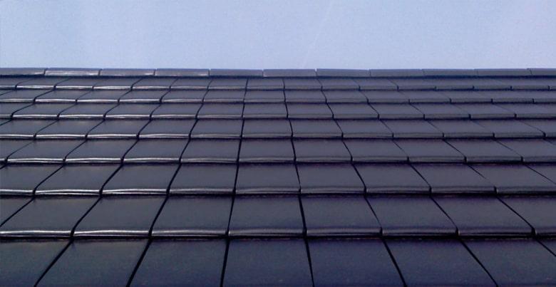 Soorten dakpannen: betonnen dakpannen
