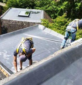 De voor-en nadelen van een EPDM dak
