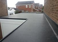Soorten daken: het plat dak