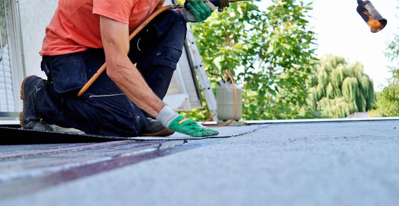 Roofing dak: voordelen, prijs en installatie