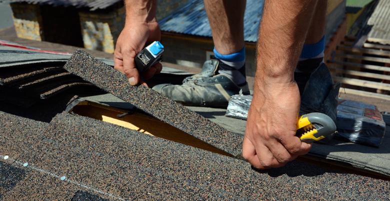 Wat is een bitumen dakbedekking?