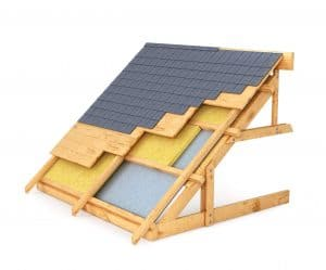 Constructie dak
